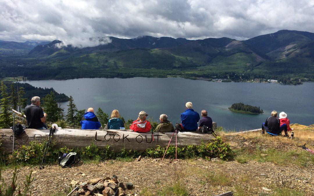 Hike Bald Mountain Video